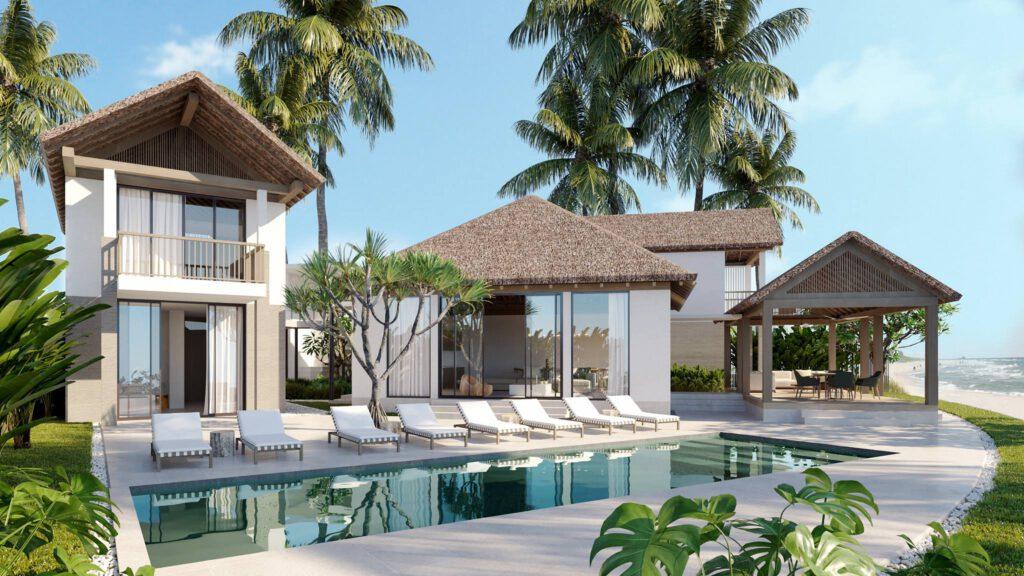 ferienhaus 14 personen mit pool